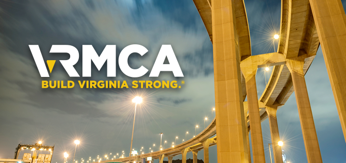 Virginia Ready-Mixed Concrete Association